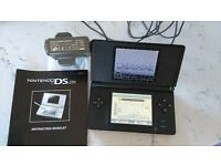 Nintendo DS lite for spares or repair