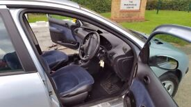 Peugeot 206 1.6 GLX 5dr (a/c) CAMBELT HAS BEEN CHANGED RECENTLY