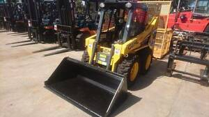 Used Gehl 4240E Skid Steer Loader (SH1975) Canning Vale Canning Area Preview