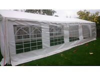 TOM' S MARQUEES AND GAZEBOS HIRE