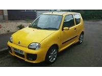 Fiat Sporting Abarth