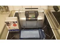 Epson Picturemate with spare ink cartridge