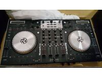 NUMARK NS6 USED CONDITION WORKING