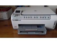 FREE HP printer/scanner/copier in full working order
