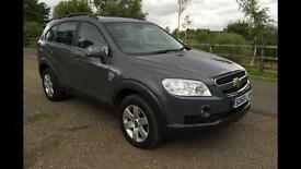 Chevrolet Captiva It vcdi
