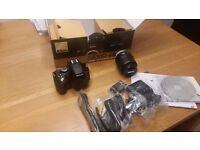 Nikon D5100 18-55 VR Kit NEW-NEW-NEW