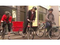 Delivery Cyclists for SE London craft bakery - POSTS NOW FULL -