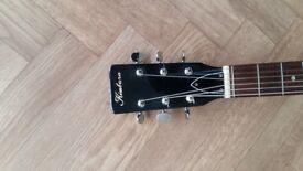 Acoustic Guitar Kimrara