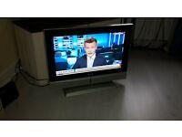 26 in sanyo tv no remote