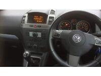 Vauxhall zafira design cdti swap why