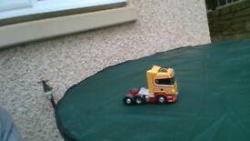 corgi model trucks