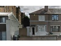 3-bed furnished house – 3 West Annandale Street (off Leith Walk)