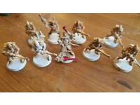 Warhammer for sale must go today 30 pounds
