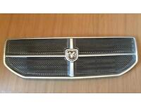 Dodge Caliber grill and mesh insert