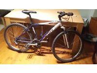 Scott Voltage Bike Mk 5