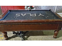 Prince Supreme 6ft Pool Table