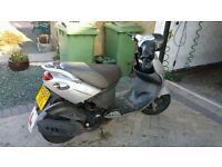 Pgo 125cc Spares or Repairs