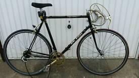 Raleigh Record Road Bicycle, Easy Repair.