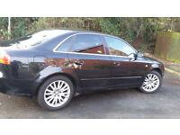 2006 AUDI A4 1.9TDI 113 bhp for sale