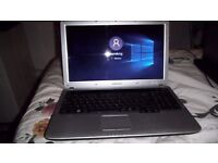 "Samsung 15.6"" WIDESCREEN (500GB, Intel Dual Core 2.2GHz, 4GB) Laptop WIN 7 or 10"