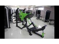 Bodytone Strength Equipment