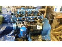 Perkins 4108 boat engine