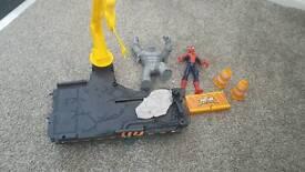 Spider man set