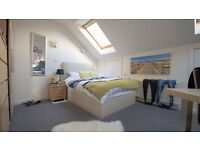 **TOP FLOOR 2 BED FLAT** INC ALL BILLS!! ZONE 2, FURNISHED, CALEDONIAN, HOLLOWAY, ISLINGTON, N7!