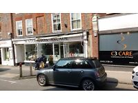 Shop/Office to let in Watlington Arcade - 6 High Street OX49 5PR
