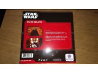 Star wars eau de toilette 30 ml gift set