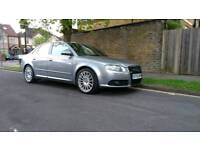 Audi A4 2.0 TFSI, S Line Special Edition 220BHP like DTM