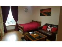 1 bedroom/Studio flat to let Rosemount Close to City Centre and ARI Hospital