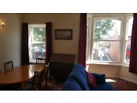 Central Cleethorpes- 3 Bed Fully Furnished Flat with Private Parking