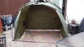 Force 8 shelter old shape