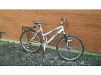 Ladies mountan bike