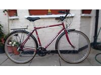 Peugeot 21 speed bike