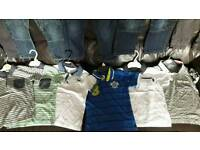 BOYS CLOTHES AGE 3/4