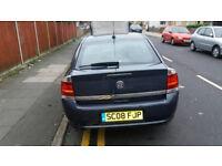 Vauxhall Vectra 1.9 CDTi 16v Design 5dr -- Excellent Condition--