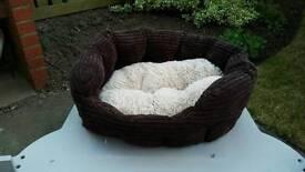 Cat bed (unused)
