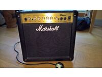 Marshall Guitar Amp MG 15 CDR