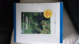 McGraw Hill Biology Book (2nd edition)