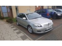 Toyota Avensis Diesel 2.0 D-4D Exelent Condition