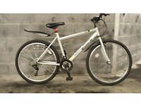 FULLY SERVICED TRAX BIKE FOR SALE