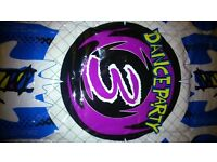 "Retro Dance Mat - ""Dance Master 3"" - for sale"