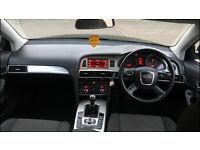 2007 Audi A6 Saloon 2.0 TDI SE , Full Service History, P/X WELCOME