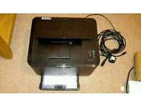 Samsung CLP-315W Colour Laser Printer with WiFi Ethernet and USB