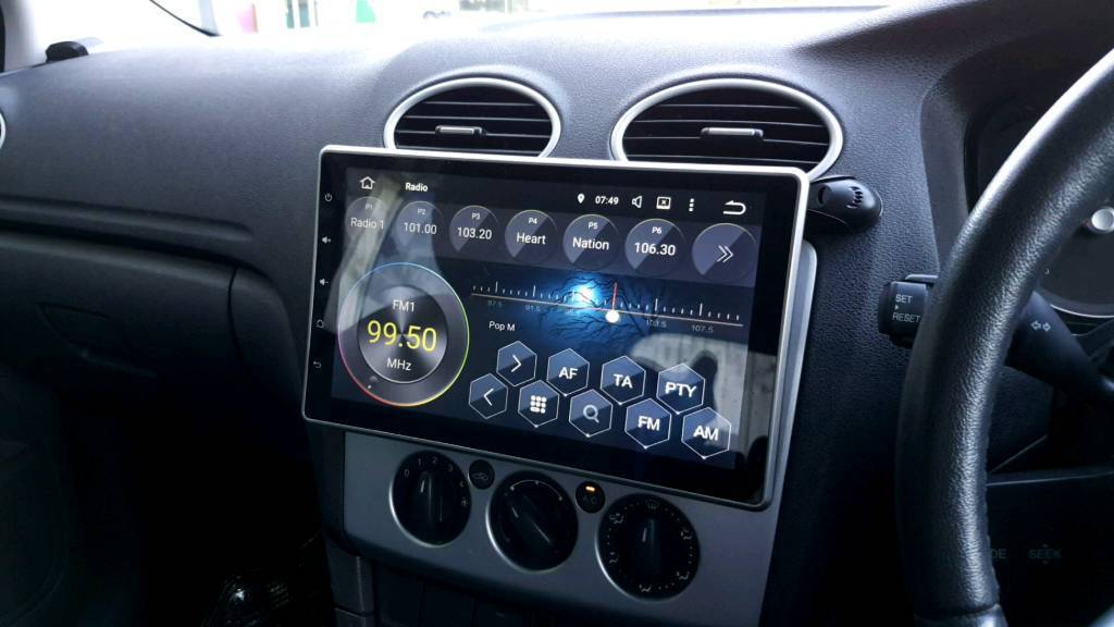 In Car 10 Inch Android Stereo In Caerphilly Gumtree