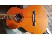 Vicente Tatay Thomas Classical guitar - Valencia