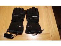 Mens Reusch Skiing Glove Volcano GTX Glove Size L-XL