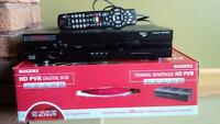 Rogers 8642HD PVR reciver